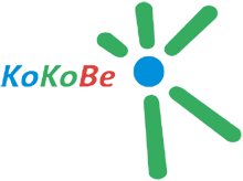 Logo kokobe normal